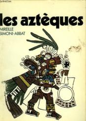 Les Azteques - Couverture - Format classique