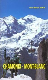 Chamonix mont blanc - Intérieur - Format classique
