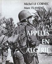 Appeles En Algerie - Intérieur - Format classique