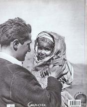 Appeles En Algerie - 4ème de couverture - Format classique