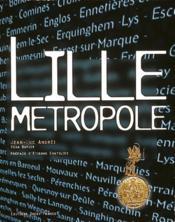Lille Metropole - Couverture - Format classique