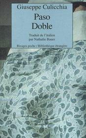 Paso Doble - Intérieur - Format classique