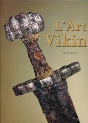 L'Art Viking - Couverture - Format classique