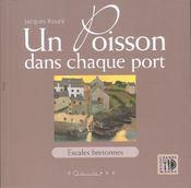 Un poisson dans chaque port escales bretonnes - Intérieur - Format classique