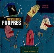 Messieurs Propres - Intérieur - Format classique