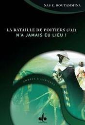 La Bataille De Poitiers N'A Jamais Eu Lieu - Intérieur - Format classique