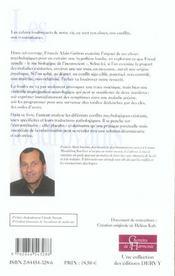 Les Eclairs Foudroyants ; Comprendre Et Surmonter Les Chocs Psychologiques Aigus - 4ème de couverture - Format classique