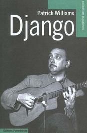 Django - Intérieur - Format classique