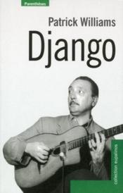 Django - Couverture - Format classique