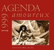 Agenda Amoureux 99 - Intérieur - Format classique