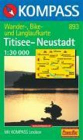 Titisee ; Neustadt - Couverture - Format classique