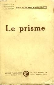 Le Prisme. - Couverture - Format classique