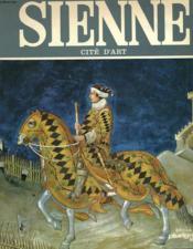 Sienne, Ville D'Art - Couverture - Format classique