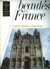 Beautes De La France - N°85 - Cognac, Sainte, Angouleme - Couverture - Format classique