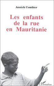 Les enfants de la rue en mauritanie - Intérieur - Format classique