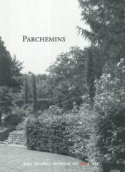 Parchemins - Couverture - Format classique