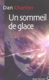 Un Sommeil De Glace - Intérieur - Format classique