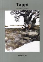 Toppi, une monographie - Intérieur - Format classique