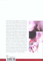 Twin peaks, les laboratoires de david lynch - 4ème de couverture - Format classique