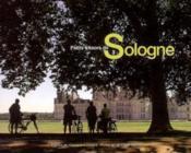 Petits trésors de Sologne - Couverture - Format classique