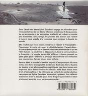 L'école des désirs ; confidences ; coffret t.1 et t.2 - 4ème de couverture - Format classique