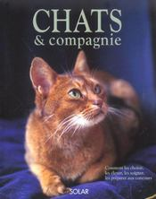 Chats Et Compagnie  - Collectif