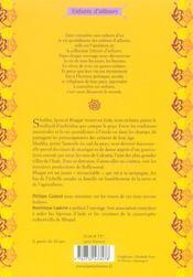 Shubha, Jyoti Et Bhagat Vivent En Inde - 4ème de couverture - Format classique