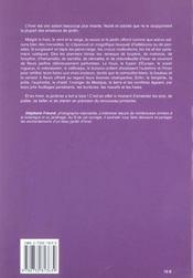 Beau Jardin D'Hiver (Un) - 4ème de couverture - Format classique