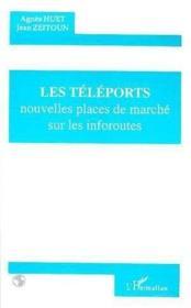 Les Teleports - Couverture - Format classique