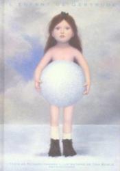 L'enfant de gertrude - Couverture - Format classique