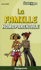 La Famille Homoparentale - Intérieur - Format classique