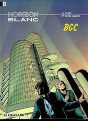 Bgc - Couverture - Format classique