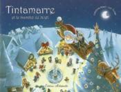 Tintamarre et le marché de Noël - Couverture - Format classique