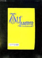 Al Liamm N° 123. Texte En Breton. Ondra Lysohorsky Gant Goulven Pennaod, Prometheus Gant Ondra Lysohorsky, Hamlet... - Couverture - Format classique