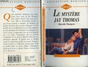 Le Mystere Jay Thomas - On Blueberry Hill - Couverture - Format classique