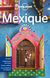 Vente livre :  Mexique (12e édition)  - Collectif - Collectif Lonely Planet