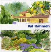 Le parc de Val Rahmeh - Intérieur - Format classique