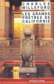 Les Grands Pretres De Californie - Intérieur - Format classique