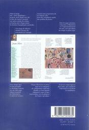 L'Art Au Xxe Siècle T.1 ; Les Avant-Gardes - 4ème de couverture - Format classique