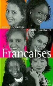 Françaises - Couverture - Format classique