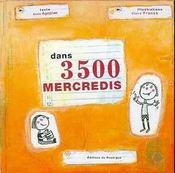 Dans 3500 mercredis - Intérieur - Format classique