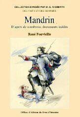 Mandrin - Couverture - Format classique