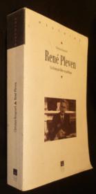 Rene Pleven - Couverture - Format classique