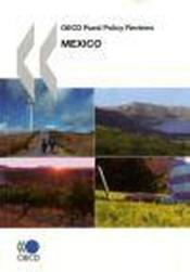 Vente livre :  Oecd rural policy reviews ; mexico  - Collectif