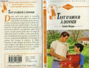 Tant D'Amour A Donner - Rebel Dad - Couverture - Format classique