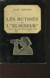 Les Mutines De L'Elseneur - Couverture - Format classique