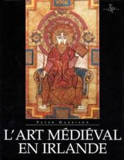 L'art médiéval en Irlande - Couverture - Format classique