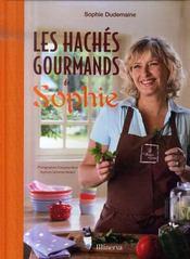 Les hachés gourmands de Sophie - Intérieur - Format classique
