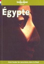 Égypte. avec toutes les excursions dans le Sinaï - Couverture - Format classique