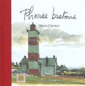 Phares Breton - Intérieur - Format classique